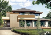 Prefabricated Steel Villa 2